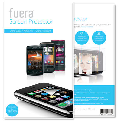 Screen Protector for iPhone 3GS