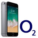 iPhone 6s unlock - O2 UK