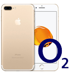 iPhone 7 Plus unlock - O2 UK