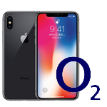 iPhone X unlock - O2 UK