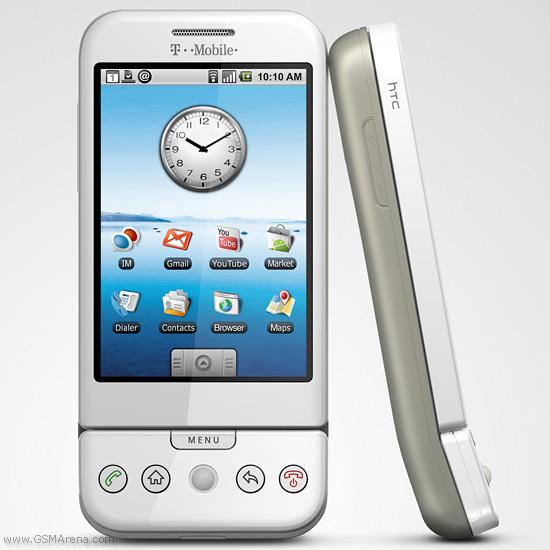 HTC Google G1 unlock code