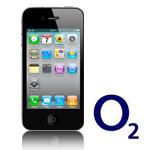 Unlock iPhone 4 O2 UK