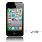 Unlock iPhone 4 T-Mobile UK