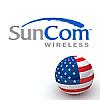 Suncom unlock code (USA)